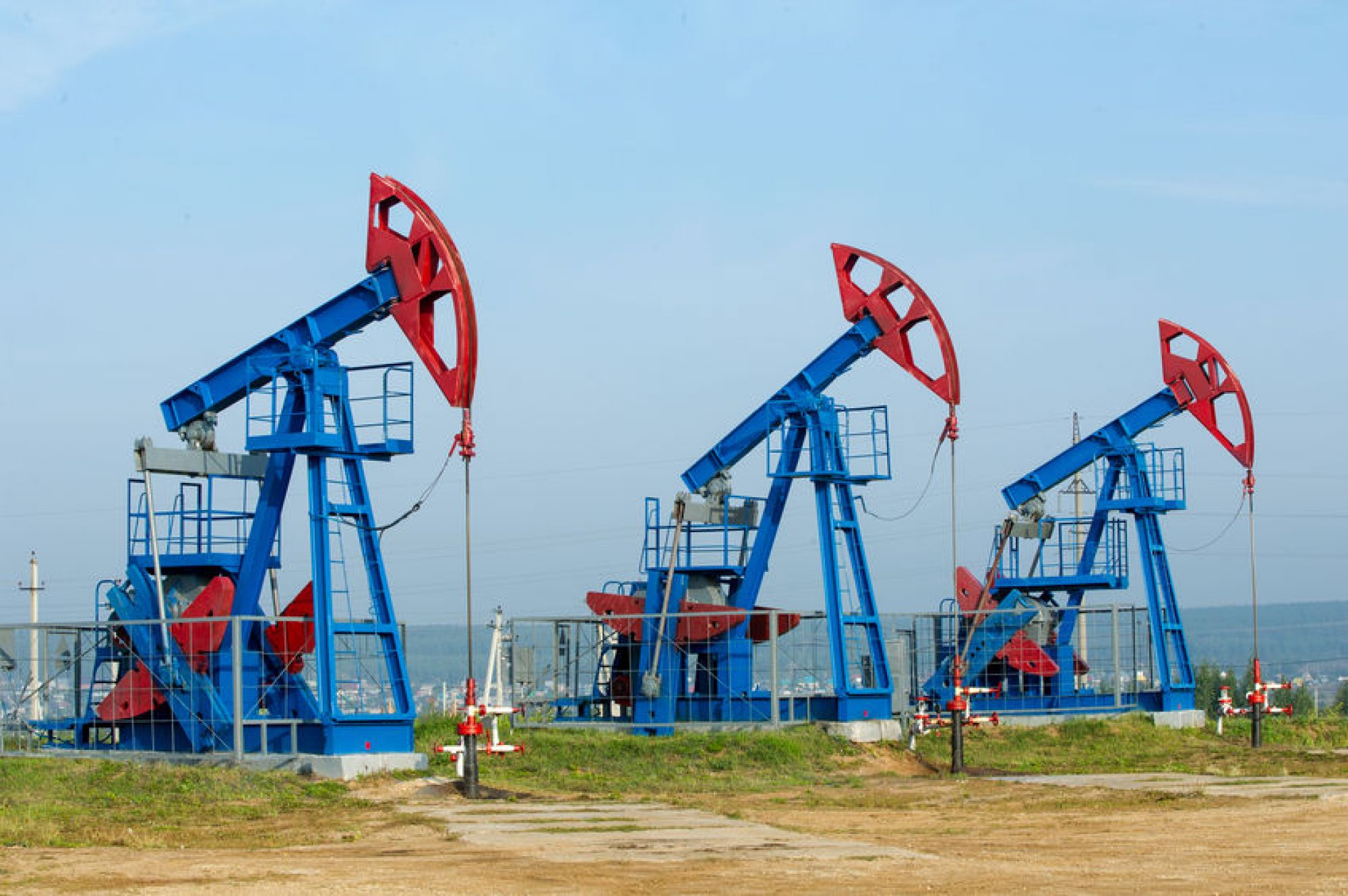 Houston, TX.   Oilfield Contractor Insurance