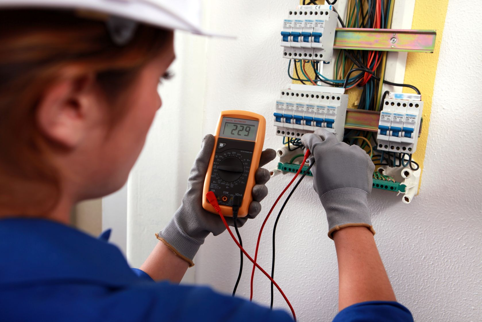 Houston, TX. Electrical Contractor Insurance