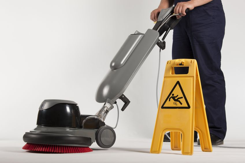Houston, TX. Janitorial Contractors Insurance