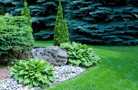 Houston, TX. Landscaping Contractor Insurance
